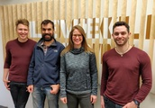 Meeshkan raises €370K for its 'ChatOps' bot for training machine learning models
