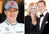 Inside Michael Schumacher's marriage to Corinna Betsch as she nurses him back from near-death