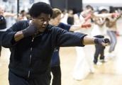 SafeSport suspends taekwondo coach who helped husband evade lifetime ban