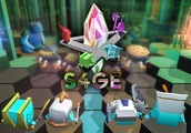 S4GE is a tactical RPG out now in beta