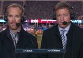 Joe Buck's Boring Announcing Skills Over Exciting 'Madden' Plays Is the Ultimate Burn