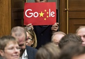 Google's Censored China Search Project Stalls