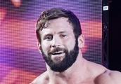 Zack Ryder Jokes Around Ahead of RAW Tonight, Daniel Bryan's Plan