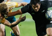 Ex-All Black Isaia Toeava out for rest of the French season after shoulder surgery