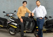 Ola, Uber's India rival, invests $100M in scooter rental startup Vogo