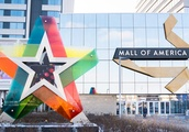 Cities looking to get smart take a lesson from America's largest shopping mall