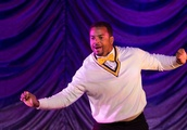 Alfonso Ribeiro sues Epic Games over use of 'Carlton' dance in 'Fortnite'
