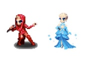 Katy Perry joins Final Fantasy Brave Exvius as a playable CHARACTER