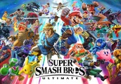 'Super Smash Bros. Ultimate' Fastest Selling Nintendo Switch Game