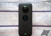 Insta360 One X review: a luxury 360-degree action camera worth the splurge
