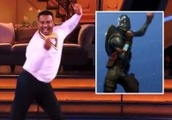 Fresh Prince's Alfonso Ribiero Sues Fortnite for Stealing 'Carlton Dance'