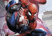 PS4's Spider-Man to receive ongoing comic book series