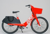 Snazzy new Jump e-bikes hint at Uber's e-scooter future