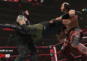 'WWE 2K19' DLC: Moves Pack Now Available