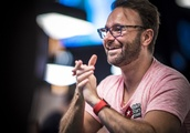 Watch Daniel Negreanu brilliantly talk himself into folding a straight