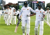 Black Caps set to be foiled by rain and stunning Sri Lankan partnership