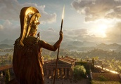 Google is giving away Assassin's Creed Origins for free if you demo Project Stream