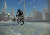 Zwift raises $120 million to expand its virtual training worlds for cyclists, runners, and esport co