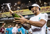 What Lewis Hamilton's comment about Stevenage can tell US about identity politics