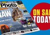 How to master Raw – January issue of N-Photo on sale now!