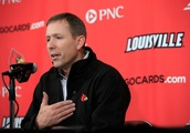 Louisville football: What Scott Satterfield had to say at ACC Media Day