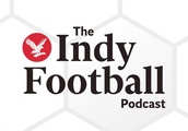 Indy Football Podcast: Tottenham without Harry Kane, Arsenal VS Chelsea chat and David Wagner