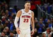 Blake Griffin Missed A Friend's Stand-Up Comedy Set Because Kawhi Leonard Signed With The Clippers