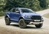 Ford Sat-Nav Breadcrumbs Stop You From Getting Lost Off-Road