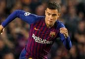 Barcelona set minimum fee for Man Utd target Coutinho - Aymoral