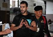 Soccer: Australia union seeks help for detained Bahraini refugee player