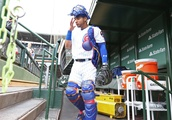 Full speed ahead for Cubs catcher Willson Contreras: 'I always try too hard. That's who I am.'