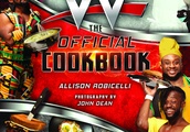 Yes, Even the WWE Has an Official Cookbook