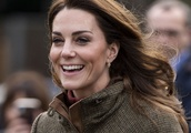 Kate Middleton's Pizza Topping Preferences Are the Most Interesting Thing You'll Hear Today
