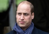 Prince William's 'terrible fights' with step-sister Laura Parker Bowles revealed