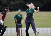 Hannah Rowe handed captaincy of Central Hinds