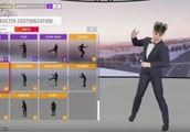 Forza Horizon 4 drops the Carlton and Floss emotes
