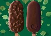 New vegan Magnum ice cream coming in February