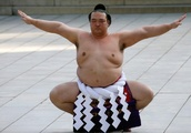 Sumo-Injury-plagued grand champion Kisenosato retires