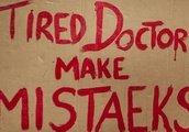 Striking a 'very uncomfortable thing to do', Invercargill junior doctor says