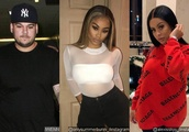 Rob Kardashian 'Hooked Up' and Dated Summer Bunni 'On and Off' Before Romancing Alexis Skyy