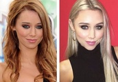 Una Healy's ten year challenge pic baffles fans who say she looks YOUNGER now