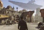 New report suggests EA has finally cancelled its open world Star Wars game (for good this time)