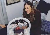 Jana Kramer Finds It Frustrating Having to Defend Decision Not to Breastfeed Son