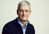 Tim Cook jumps to 69th spot on Glassdoor's list of top CEOs