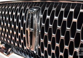 Ford's Mustang-inspired electric crossover will spawn a Lincoln luxury version