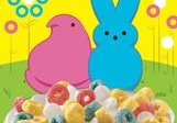 Peeps fans, your dreams have come true. There's now Peeps cereal