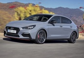 Hyundai i30 Fastback N - Review: 'I didn't think they could improve one of my Top 3 cars - but the