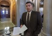 Senator calls for new panel to scrutinize U.S. Olympic Committee