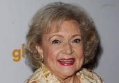 Betty White turns 97 - says she still has to turn down offers of work