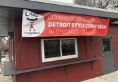New Humboldt Park Hot Dog Stand to Serve Detroit-Style Coneys and Chicago Dogs
